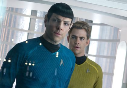 Star Trek: The (Kind-Of) Remake?