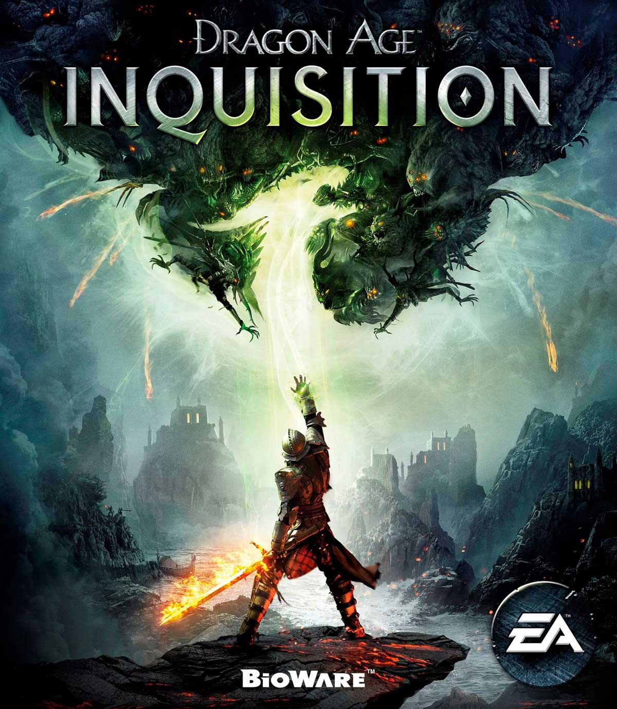 Dragon Age: Inquisition Game of the Year Edition   Review ...