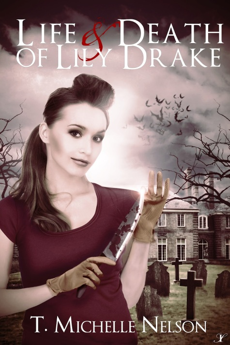 Life & Death of Lily Drake Final