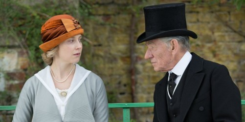 mr-holmes-review-ian-mckellen-hattie-morahan