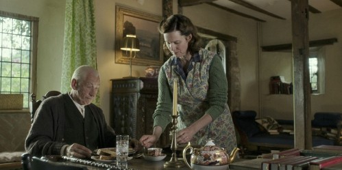 mr-holmes-review-ian-mckellen-laura-linney