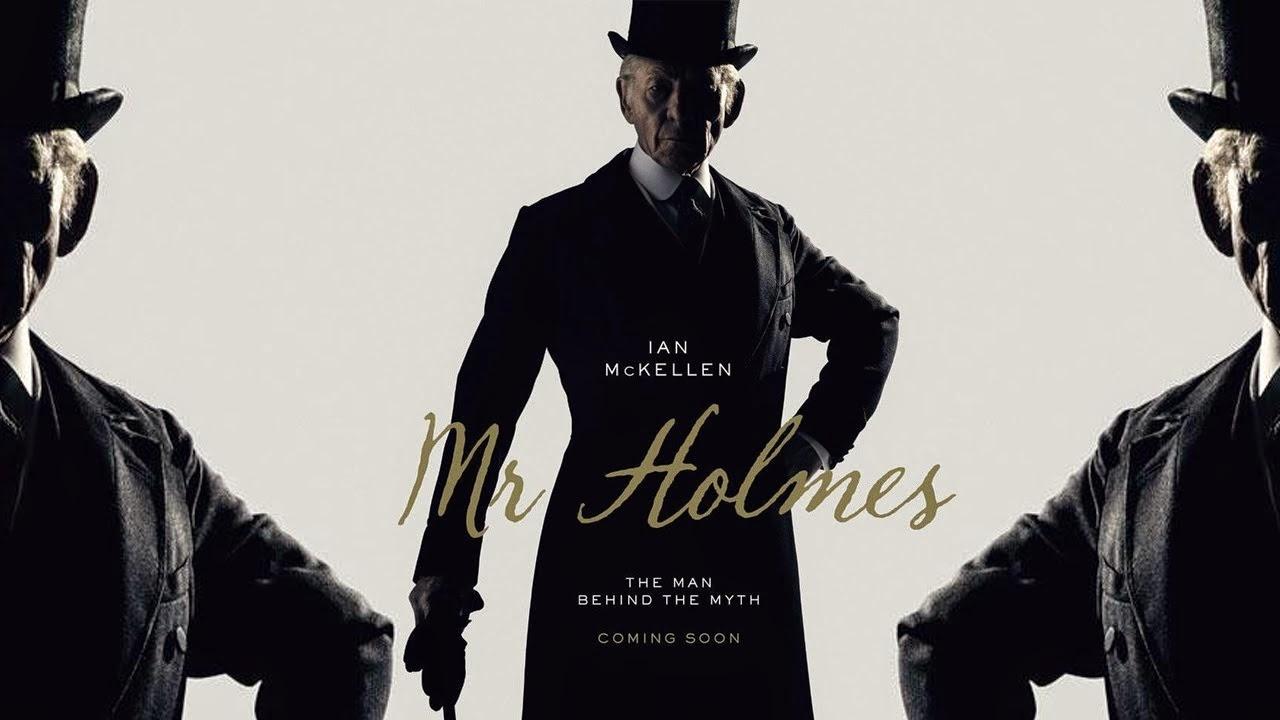 「mr. holmes 2015」の画像検索結果