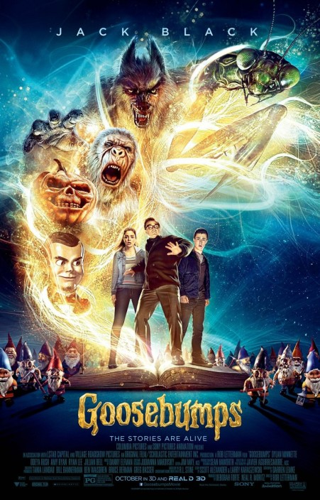 Goosebumps-Movie-Poster