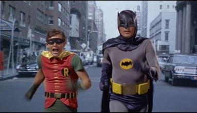 Nerd History (w/ Tom Elmore): Original 'BATMAN' TV Series Celebrates 50th  Anniversary | Nerd Nation Magazine