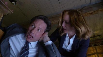 X-Files Ep 2 2