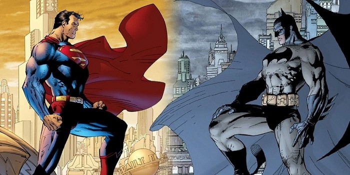 batman_superman_Jim Lee