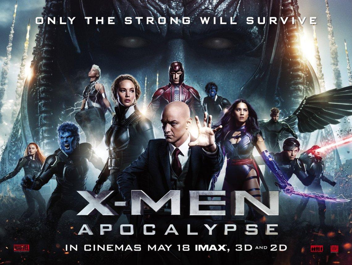 XMenA0_Poster