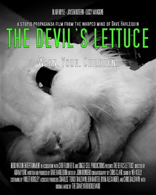 DevilsLettuceOfficialPoster