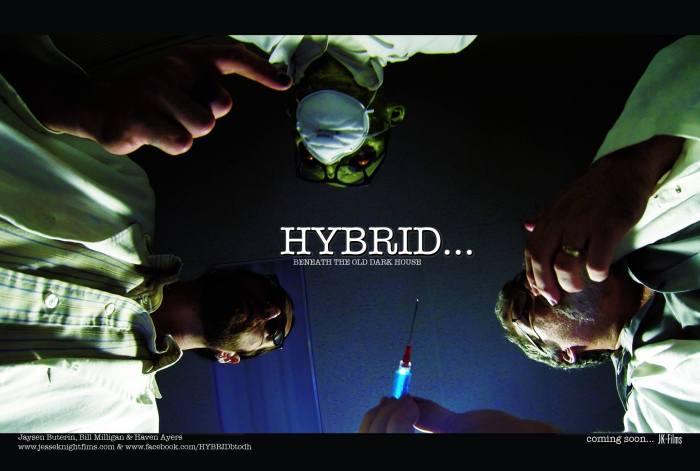 HyrbidPoster