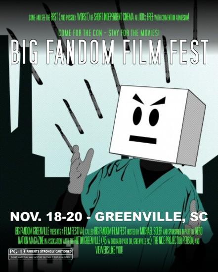BigFandomFilmFest