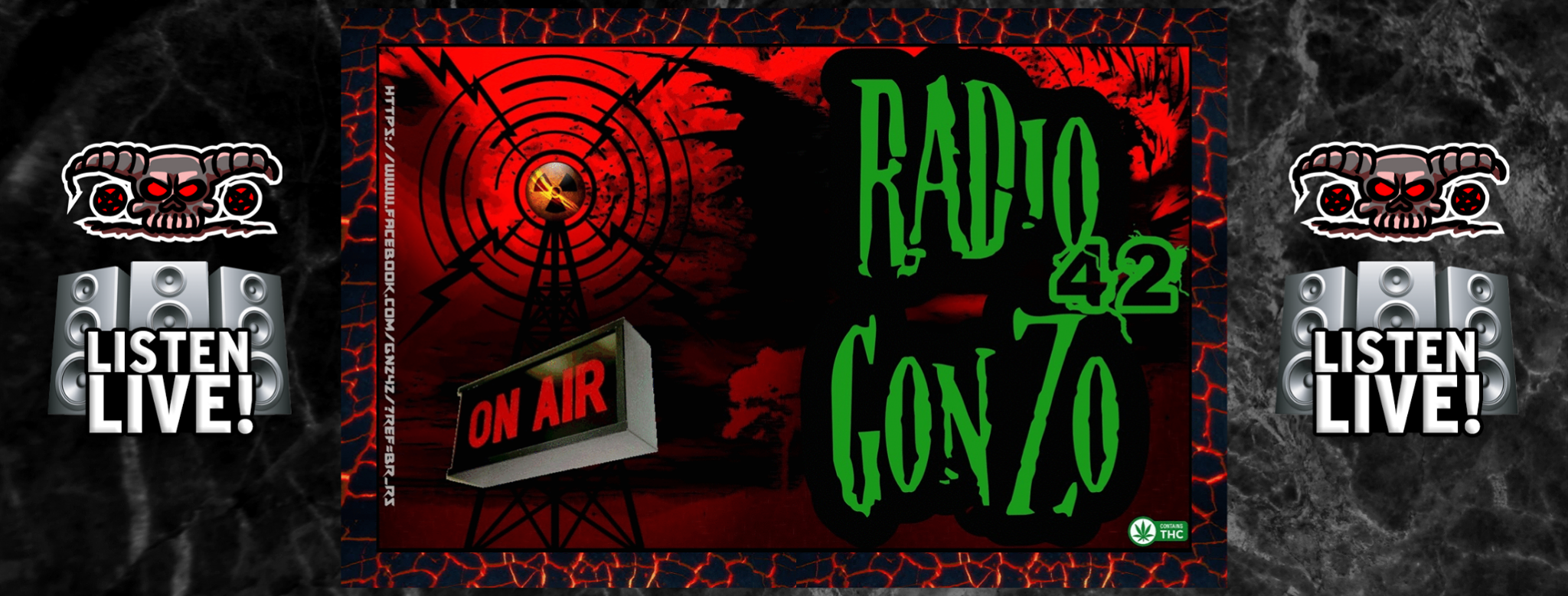 RadioGonzo2020